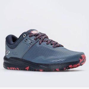 Women's Nitrel v2 fuel core trail running shoe